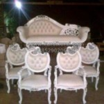 Jual Model Sofa Sudut Terbaru Kursi Kursi KKI 3453