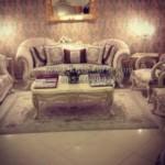 Jual Rumah Sofa Kursi Kursi KKI 2038