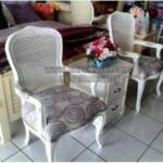 Jual Sofa Ruang Tamu Mungil Kursi Kursi KKI 1824